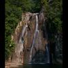 飛雪の滝 【 全景 】