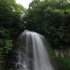 湯の又の滝part2