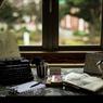 NIKON NIKON Dfで撮影した(窓辺)の写真(画像)