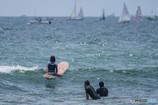 サーファーにも夏が来た!