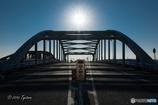 渡れない橋