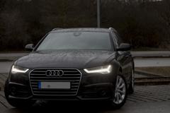 Audi A6 C7/4G Avant TDI   17