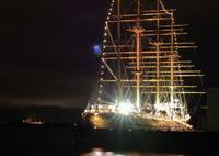 CANON Canon EOS 6Dで撮影した(祝 海王丸 寄港!1)の写真(画像)
