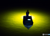 CANON Canon EOS 6Dで撮影した(しらすうなぎ漁風景!)の写真(画像)