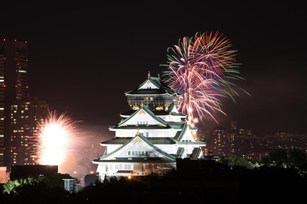 Festiwalowe love - Tenjin Matsuri