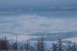 Hill freezes~凍てつく丘