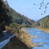 川沿いを走る三江線Ⅱ