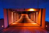 地下への入口