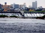鵜鷺追いし多摩川 #2 布陣