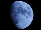 明日は満月、晴れるかな?