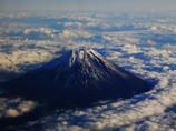 富士の区切り