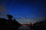 宇治の夜景♪