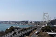 関門海峡⑥