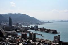 関門海峡⑦
