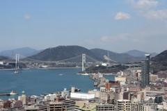 関門海峡⑤