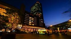 新しい大阪