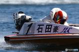 宮島ボート その2