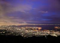 CANON Canon EOS 6Dで撮影した(KOBE・光のMAGIC)の写真(画像)
