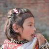 Portrait アジアの純真