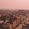 detail of Kathmandu