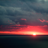 地球岬 夜明け