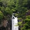 華厳の滝-頸
