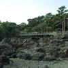 城ケ崎海岸②