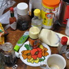 A kitchen table
