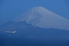 平日の富士山232