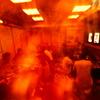 燃えていた名古屋の夜