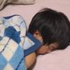 いつまで寝てるの?