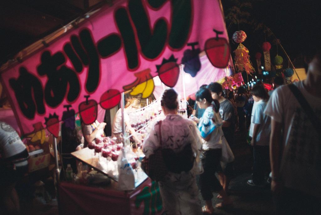 菊池・白龍祭 スナップ Vol.2