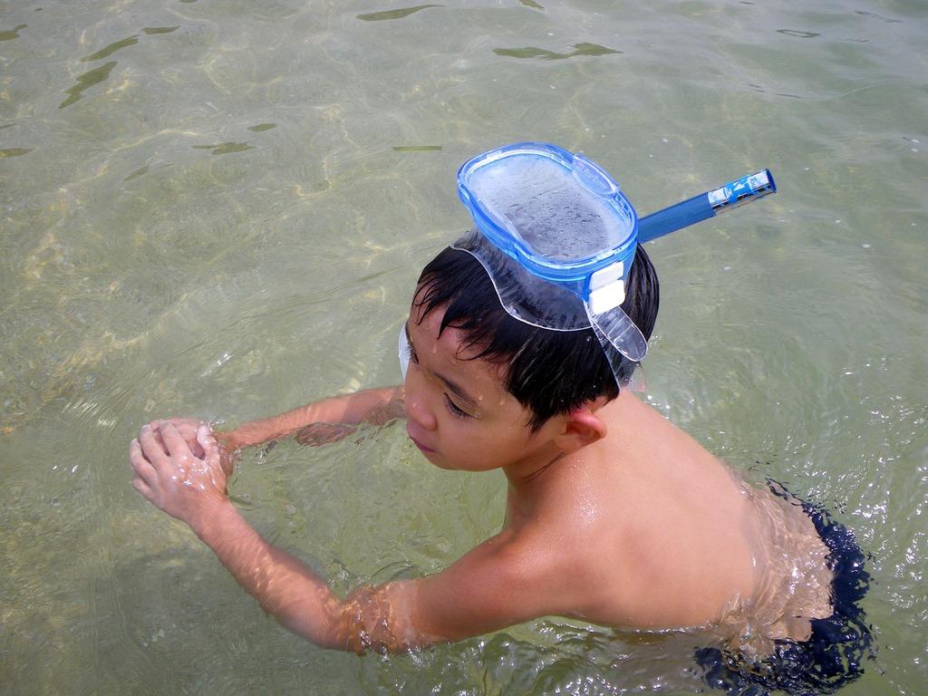 海水浴スナップ Vol.2