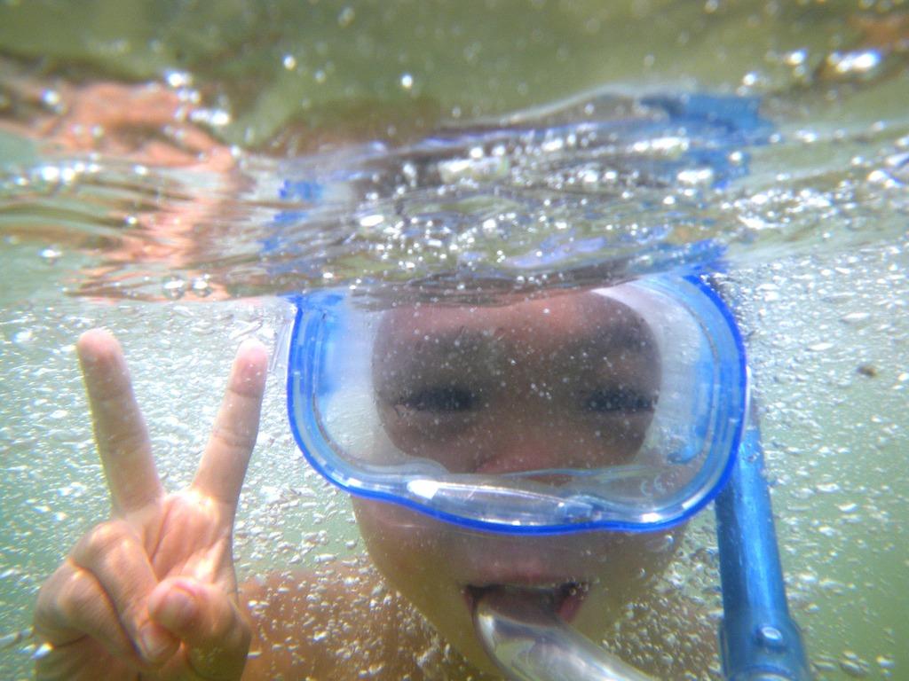 海水浴スナップ Vol.3