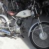 レトロ バイク