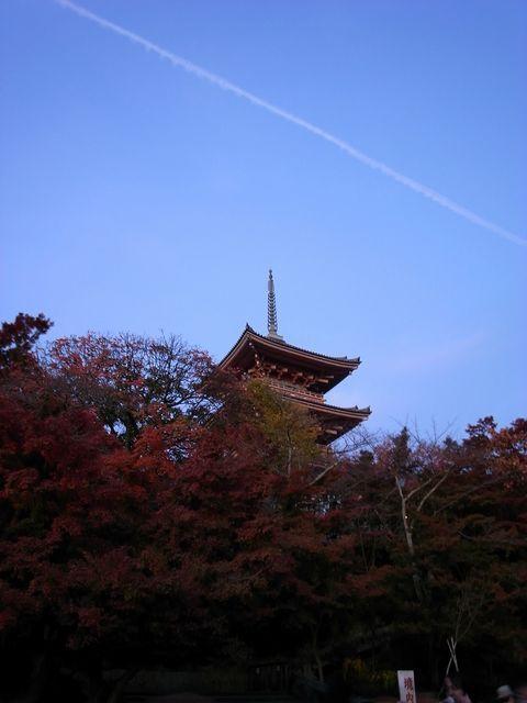京都 清水寺