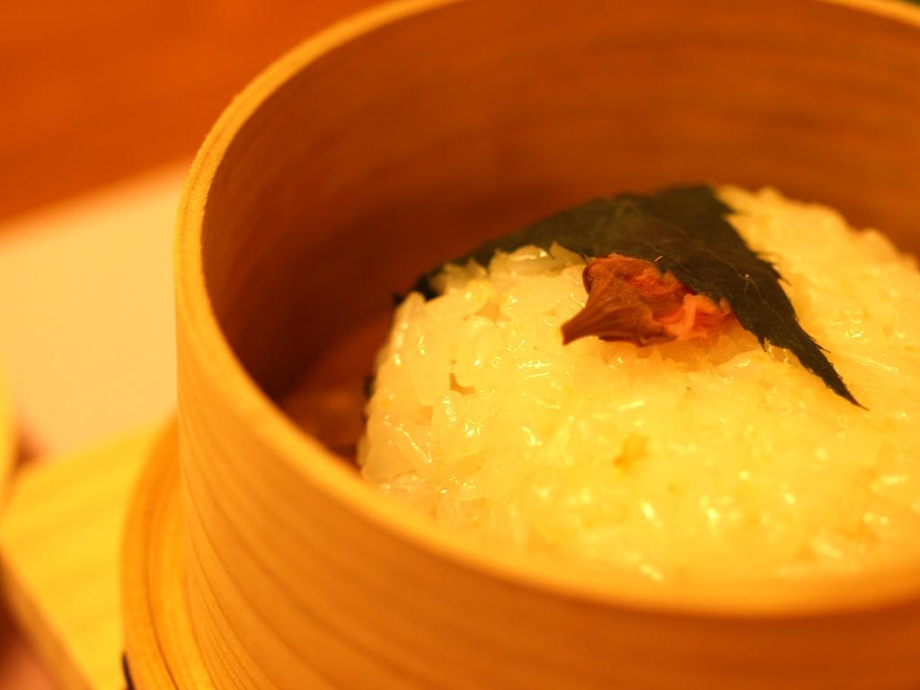 おとぎの宿「米屋」さんにて。