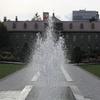 大通の噴水2