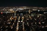 NYC夜景