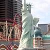 自由の女神 in Las Vegas