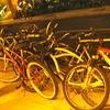 自転車置き場#2