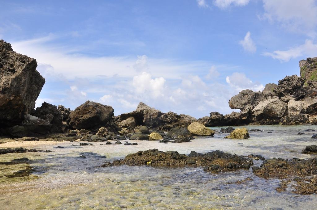 禁断の島5