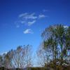 un ciel de l'automne2