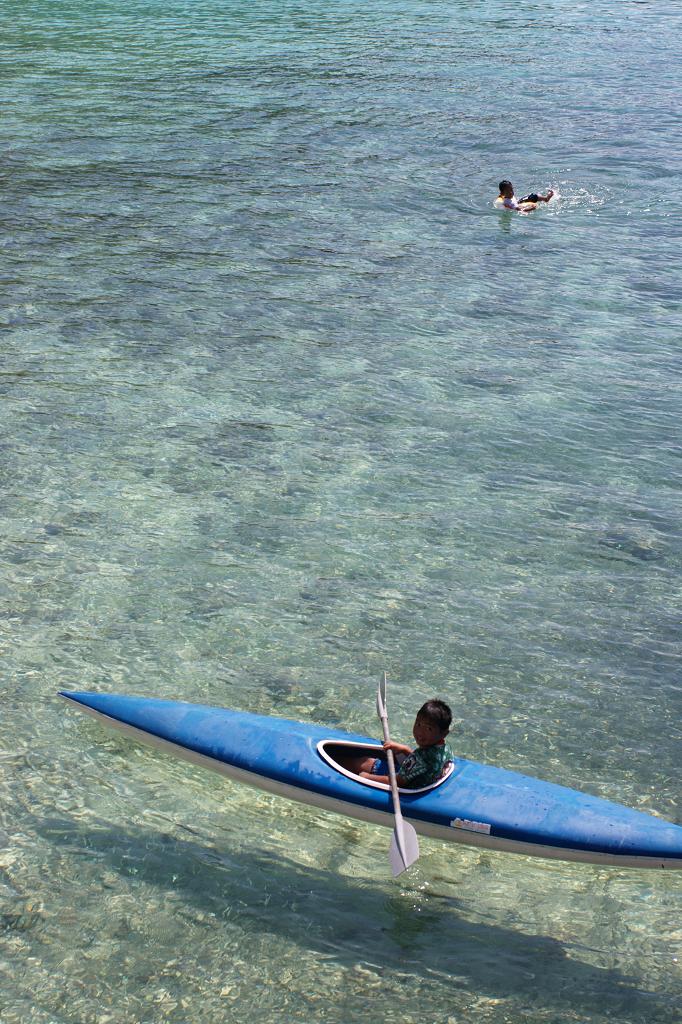 マレーシア ティオマン島5