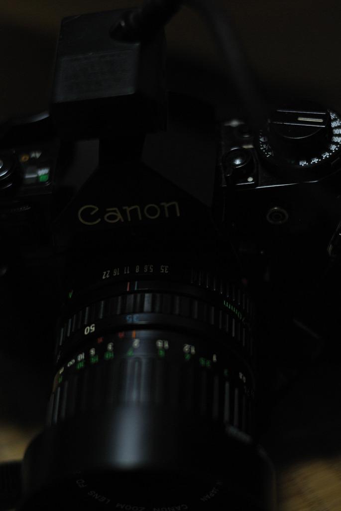レトロカメラ2。