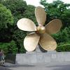 巨大扇風機