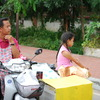 タイの親子