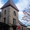 岩沼の教会