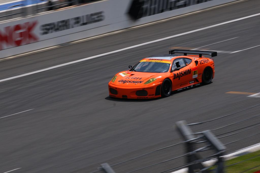 富士フェラーリ