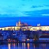 プラハ城part2